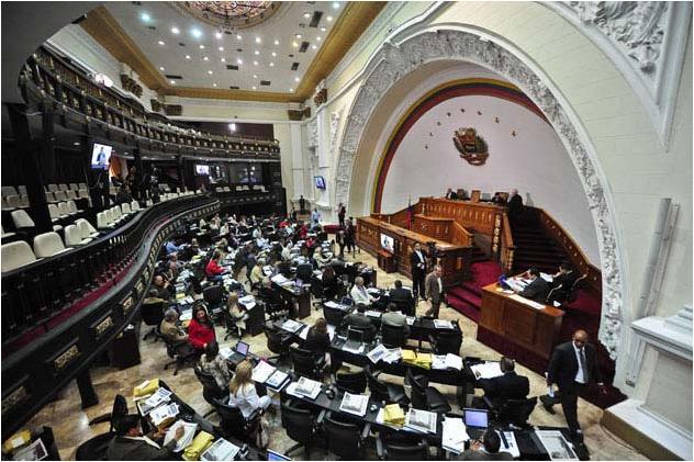 TSJ declaró nula reforma de Ley Orgánica de Explotación de Oro