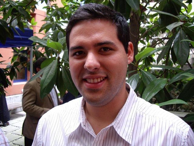 Gobierno detiene a Yon Goicoechea — Confirmado